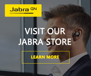 NEW Jabra 65t - Visit our Jabra Store!
