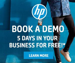 HP Demo Bookings