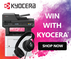 Visit our Kyocera Store