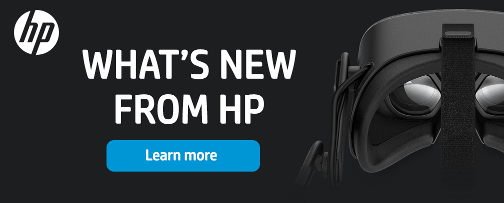 What's new from HP!