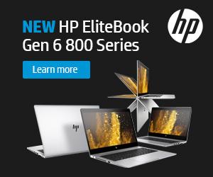 NEW HP 800 Series Gen 6 in stock now!