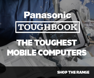 Panasonic Toughbook - The Toughest Mobile Computer