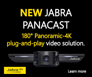 Introducing NEW Jabra Panacast!