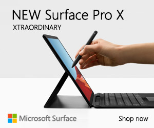 Introducing NEW Microsoft Surface Pro X