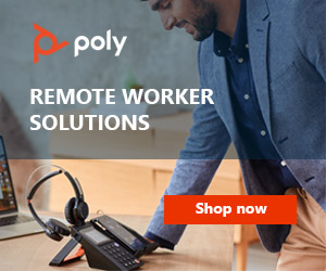 Poly Remote Worker Solutions