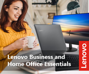 Lenovo Business and Home Office Essentials
