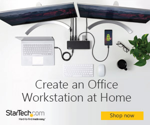 Startech Workstation Solutions