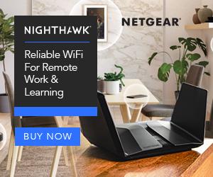 Netgear Nighthawke