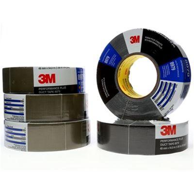3M Performance Plus Duct Tape 8979 Blue 48MM X 22.8M (70006412756)