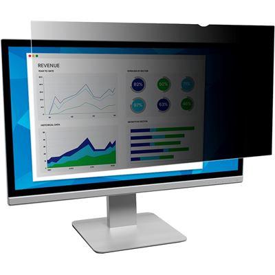 3M PF24.0W9 Desktop Privacy Filter (98044054355)