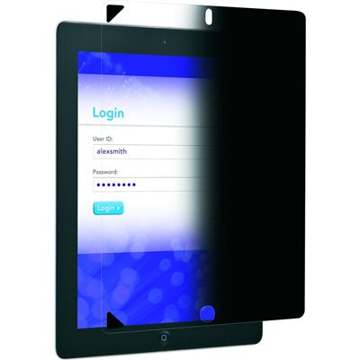 3M Easy-on Privacy Filter forApple iPad Air-Portrait