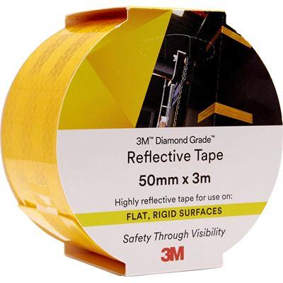 3M AR010613602 3M Diamond Grade Reflective Tape 983