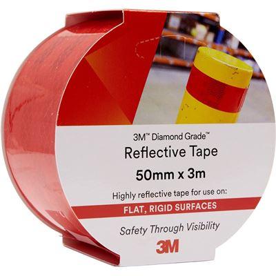 3M AR010613610 3M Diamond Grade Reflective Tape 983
