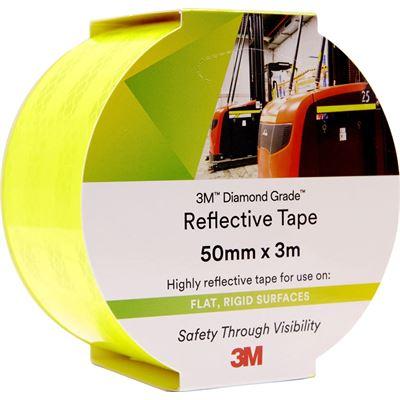 3M AR010613628 3M Diamond Grade Reflective Tape 983