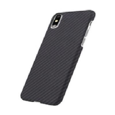 3SIXT Aramid Case - Premium - Black - iPhone X