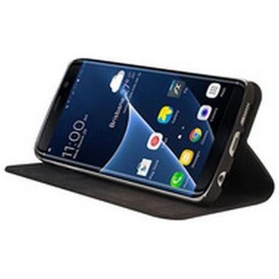 3SIXT SlimFolio - Black - Samsung Small