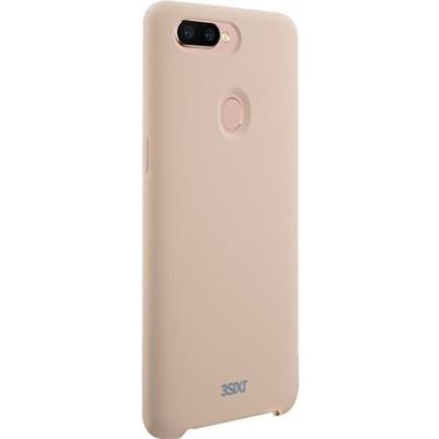 3SIXT Touch Case - Champagne - Oppo R11S