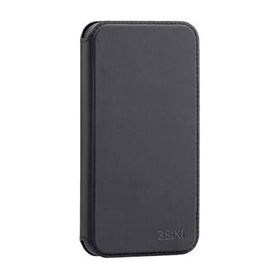 "3SIXT SlimFolio - New iPhone 2018 5.8"" - Black"