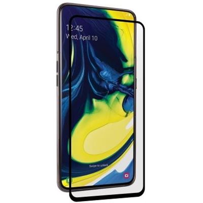 3SIXT Screen Protector Curved Glass - Galaxy A80