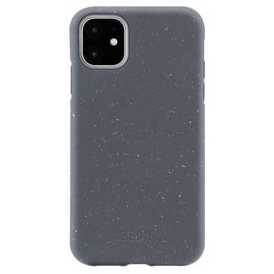 3SIXT BioFleck Case - iPhone XR/11 - Black