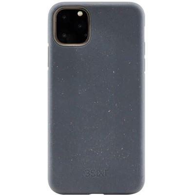 3SIXT BioFleck Case - iPhone 11 Pro Max - Black