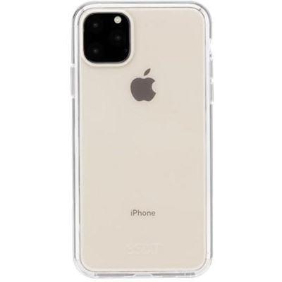 3SIXT PureFlex 2.0 - iPhone 11 Pro Max - Clear