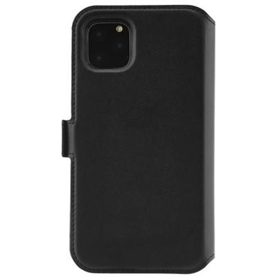 3SIXT NeoWallet 2.0 - iPhone XR/11 - Black
