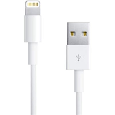 8 Ware 8ware MFi 8 PIN Lightning to USB cable White; 1M