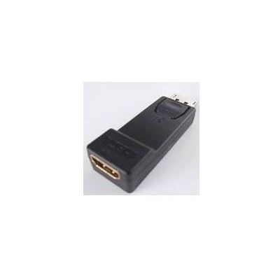 8 Ware DisplayPort Male to HDMI Female Adapter