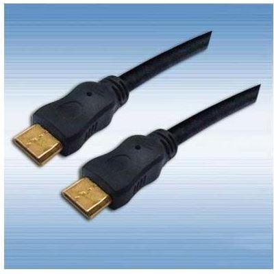 8 Ware Mini HDMI Male to Mini HDMI Male Cable 3M