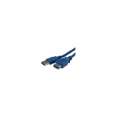 8 Ware USB 3.0 Extension M-F 2M Cable