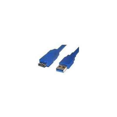 8 Ware USB3.0 AM-MICRO BM Cable 3M