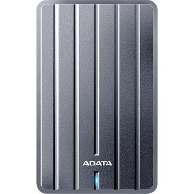 A-Data ADATA HC660 Choice 2.5INCH USB 3.0 2TB Titanium External HDD