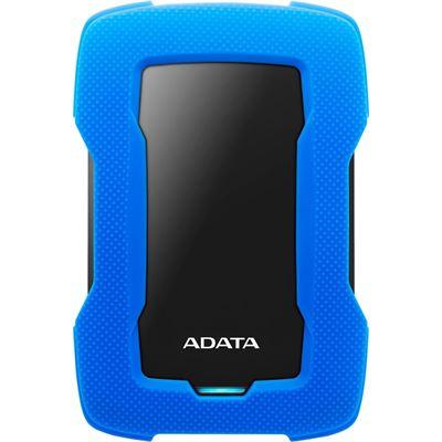 A-Data ADATA HD330 Durable External HDD 2TB USB3.1 Blue