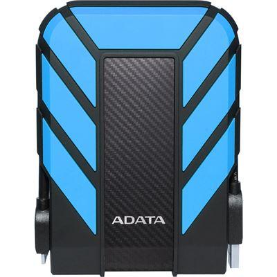 A-Data ADATA Durable HD710P 1TB USB3.1 Blue
