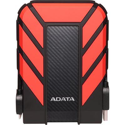 A-Data ADATA Durable HD710P 1TB USB3.1 Red