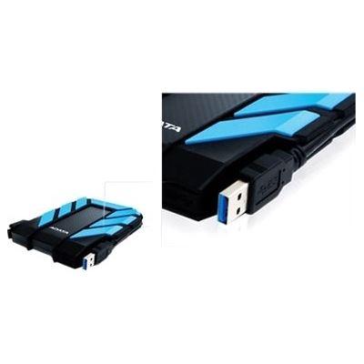 A-Data ADATA Durable HD710P 2TB USB3.1 Blue