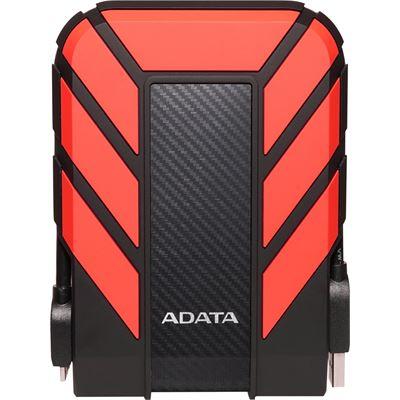 A-Data HD710 Pro Durable USB3.1 External HDD 2TB Red