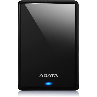 A-Data ADATA DashDrive HV620S 2.5INCH USB 3.1 2TB External HDD Black