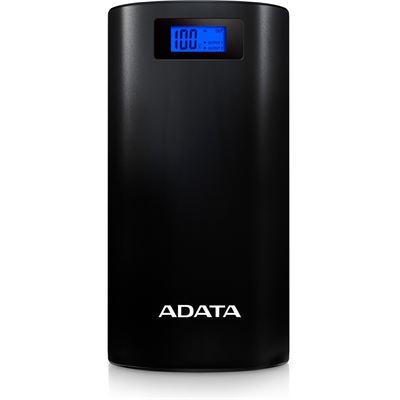 A-Data ADATA Power Bank P20000D LCD - 20000MAH