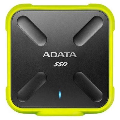 A-Data ADATA SD700 USB3.1 Rugged IP68 External SSD 512GB