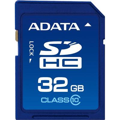 A-Data ADATA Premiumier UHS-I SDHC Card 32GB