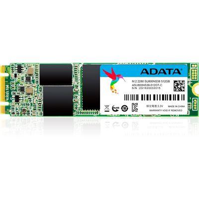 A-Data ADATA SU800 SATA M.2 2280 3D NAND SSD 512GB