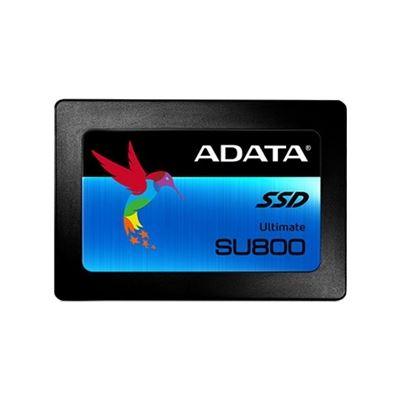 A-Data ADATA SU800 Ultimate SATA3 2.5INCH 3D Nand 512GB SSD 3Yr Wty