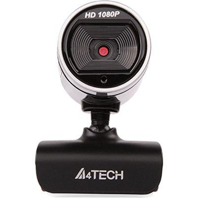 A4 Tech A4Tech PK910H FullHD 1080P 30fps Webcam, Single Digital Mic Built-in
