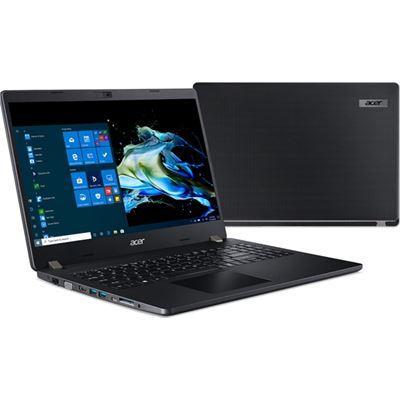 "Acer TravelMate P215-52G 15.6"" i5-10210U 8GB 256GB SSD MX230 Windows 10 Pro"