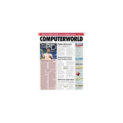 Acquire Computerworld 1 Year Subscription