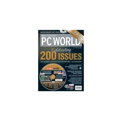 Acquire PC World 1 Year Subscription