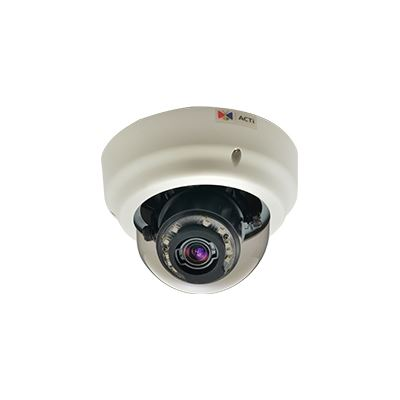 ACTi CAMERA B65 ZOOM DOME 2MP WDR IR