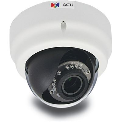 ACTi CAMERA D65A DOME INDOOR 3MP IR